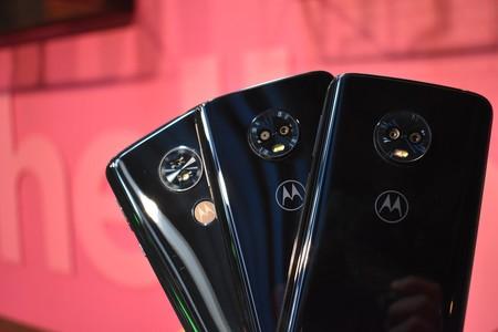 Moto G6 Plus Play Primeras Impresiones 3
