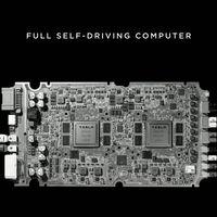 Tesla podría alcanzar la conducción 100% autónoma gracias a Samsung y sus semiconductores de 5 nm
