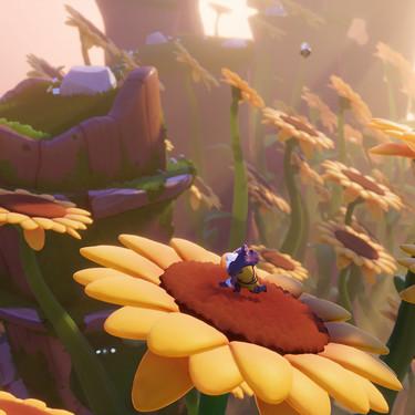 Análisis de Arise: A Simple Story, sin duda uno de los juegos más bonitos y sorprendentes que he probado este año
