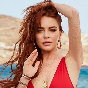 El reality de Lindsay Lohan se estrena el martes pero ya podemos ver un adelanto y promete mucho