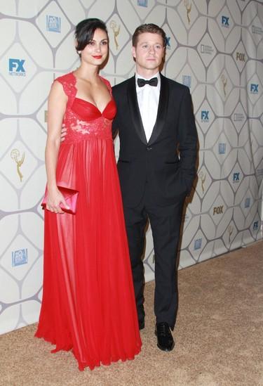 Amor por doquier: la boda de Ben McKenzie y Morena Baccarin, la reboda de Raúl Albiol y el aniversario de Jessica Bueno y Jota