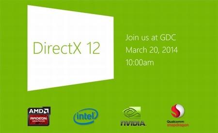 Microsoft apuesta por el acceso de bajo nivel al hardware con DirectX 12
