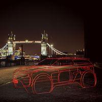La siguiente generación del Land Rover Evoque está a punto de presentarse