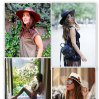 Raceu Hats: los sombreros de las 'it girls'