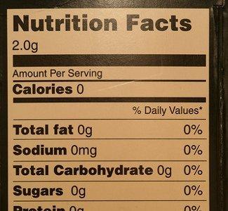 Para saber qué comemos hay que leer bien las etiquetas