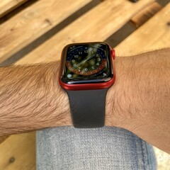 Foto 1 de 26 de la galería apple-watch-series-6-product-red en Applesfera