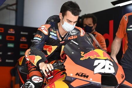 La vuelta de Dani Pedrosa a MotoGP está más cerca: KTM ha solicitado dos 'wild card' para Estiria y Misano