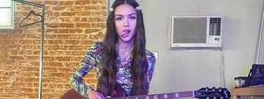 Olivia Rodrigo es la nueva it-girl de la música: siete looks que lo demuestran