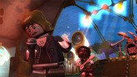 LEGO: Rock Band