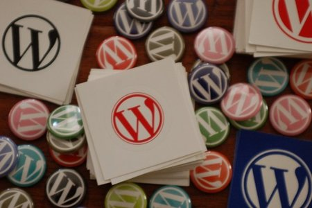 "WordPress: ""Vamos a parar las leyes de la censura"""