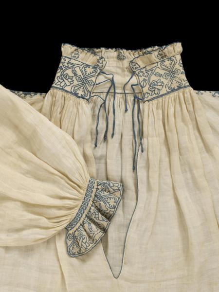 Shirt From Victoria Albert 1540