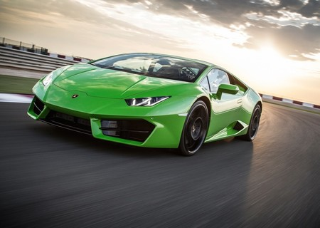Lamborghini se rinde a los híbridos: el próximo Huracán lo será