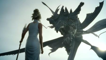 ¿Qué esperanzas tienes puestas en Final Fantasy XV?: la pregunta de la semana