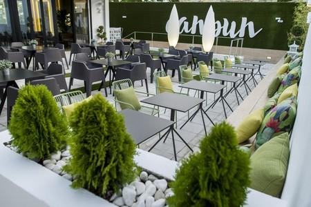 Restaurantes con terraza en Jaén