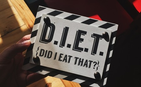 Siete razones por las que no pierdes peso a pesar de que estés a dieta