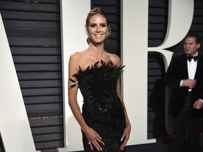 13 momentos en las que el vestido negro fue mucho más que un básico