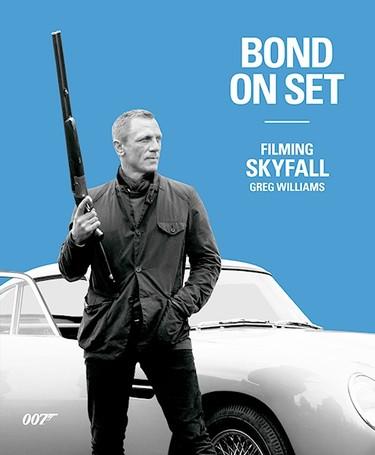 Todos los secretos del vestuario de 'Skyfall', la última entrega de James Bond (II)