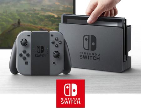 Nintendo Switch se presenta con un guiño a los eSports