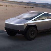 Los paneles solares opcionales de la Tesla Cybertruck podrían sumar 40 km extra de autonomía