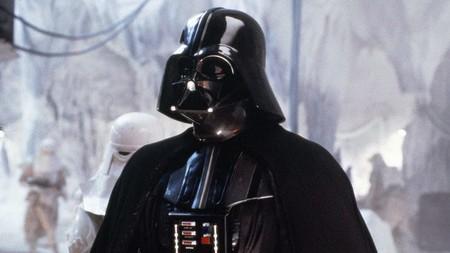 Series Peliculas Paternidad Star Wars