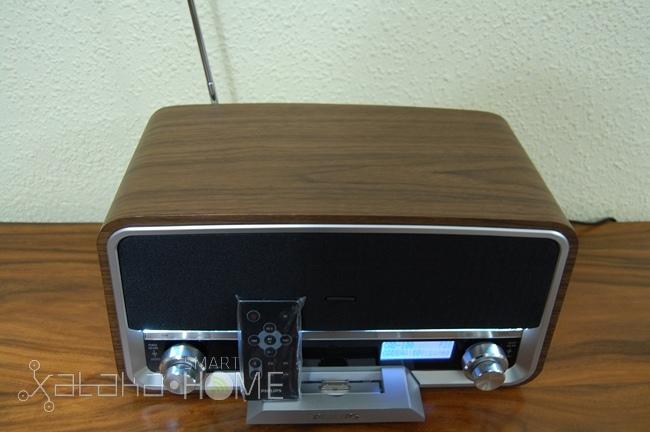 Foto de Philips Original Radio (7/12)