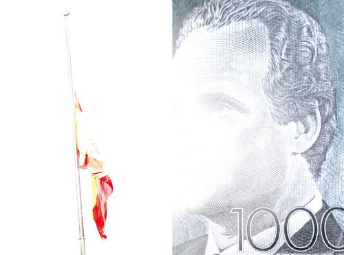 """""""Los políticos y las ceremonias de poder se perpetúan"""", Julian Barón, creador de C.E.N.S.U.R.A."""