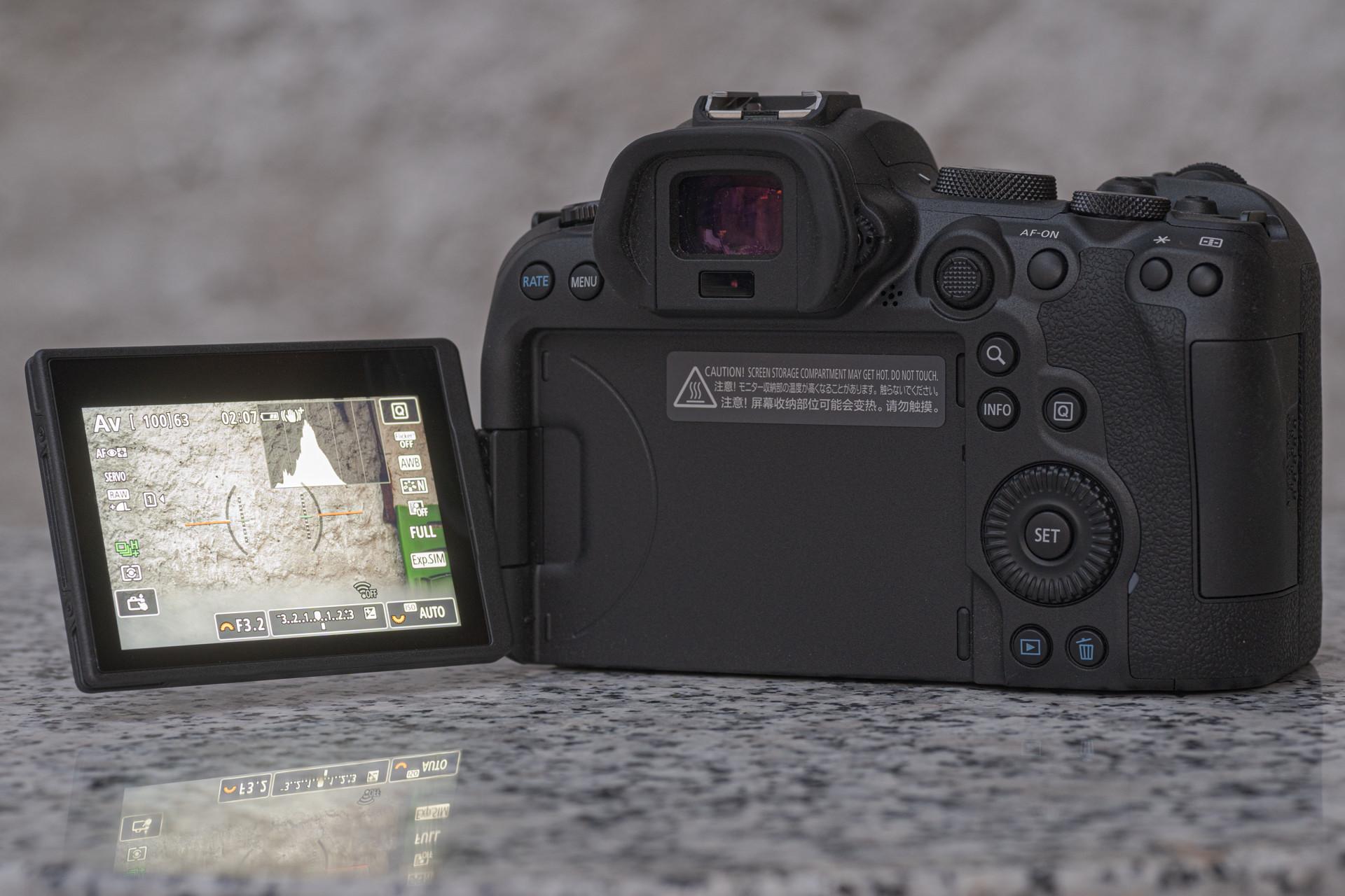 Foto de Fotos de la Canon R6 (34/36)