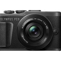 Olympus PEN E-PL10: la nueva micro 4/3 de entrada se prepara con un lanzamiento asiático