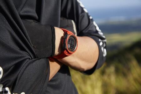 El reloj deportivo Garmin Instinct Tactical Solar con GPS y carga solar está rebajado a 357,62 euros en Amazon, su mínimo