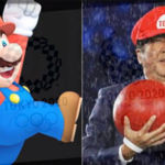 El primer ministro japonés se disfraza de Mario Bros para clausurar los JJ OO de Río 2016, subir de nivel y saltar a los JJ OO Tokio 2020
