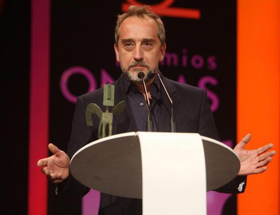 Foto de Premios Ondas 2009 (8/20)