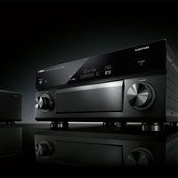 Yamaha amplía su catálogo el preamplificador CX-A5200, apostando por la Inteligencia Artificial para mejorar el sonido