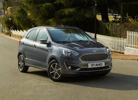 Ford Ka Plus 2019 1600 03
