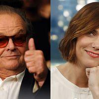 Jack Nicholson vuelve al cine con el remake de 'Toni Erdmann' y Kristen Wiig será su hija (ACTUALIZADO)