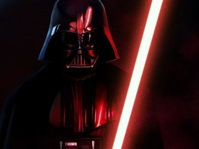 La épica escena de Darth Vader en 'Rogue One' fue idea del montador y se incluyó a última hora