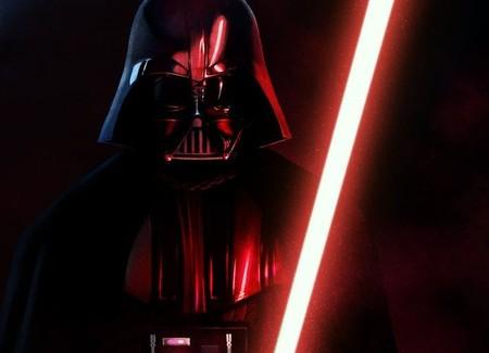 La épica escena de Darth Vader en 'Rogue One' fue idea del montador y se incluyó a última hora