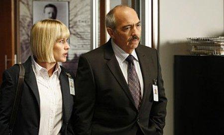 La CBS recorta la séptima temporada de 'Medium'