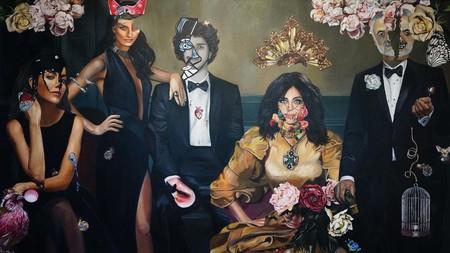 La casa de las flores, la nueva serie original mexicana de Netflix con Veronica Castro se estrenará en 2018