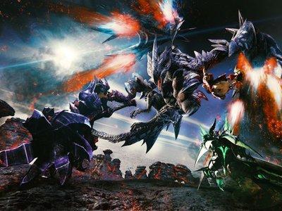 Monster Hunter XX para Nintendo Switch: exploración y doble ración  de mandobles en 15 minutos de gameplay