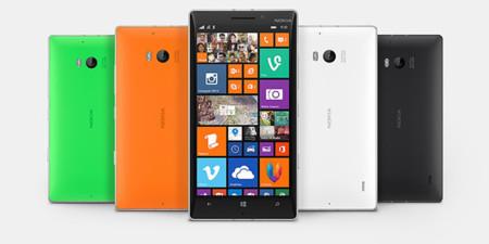 Nuevo Lumia 930: Nokia no se quiere quedar fuera de la batalla