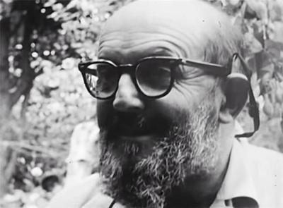 Ansel Adams: su vida, sus intereses y más en este documental de 1957
