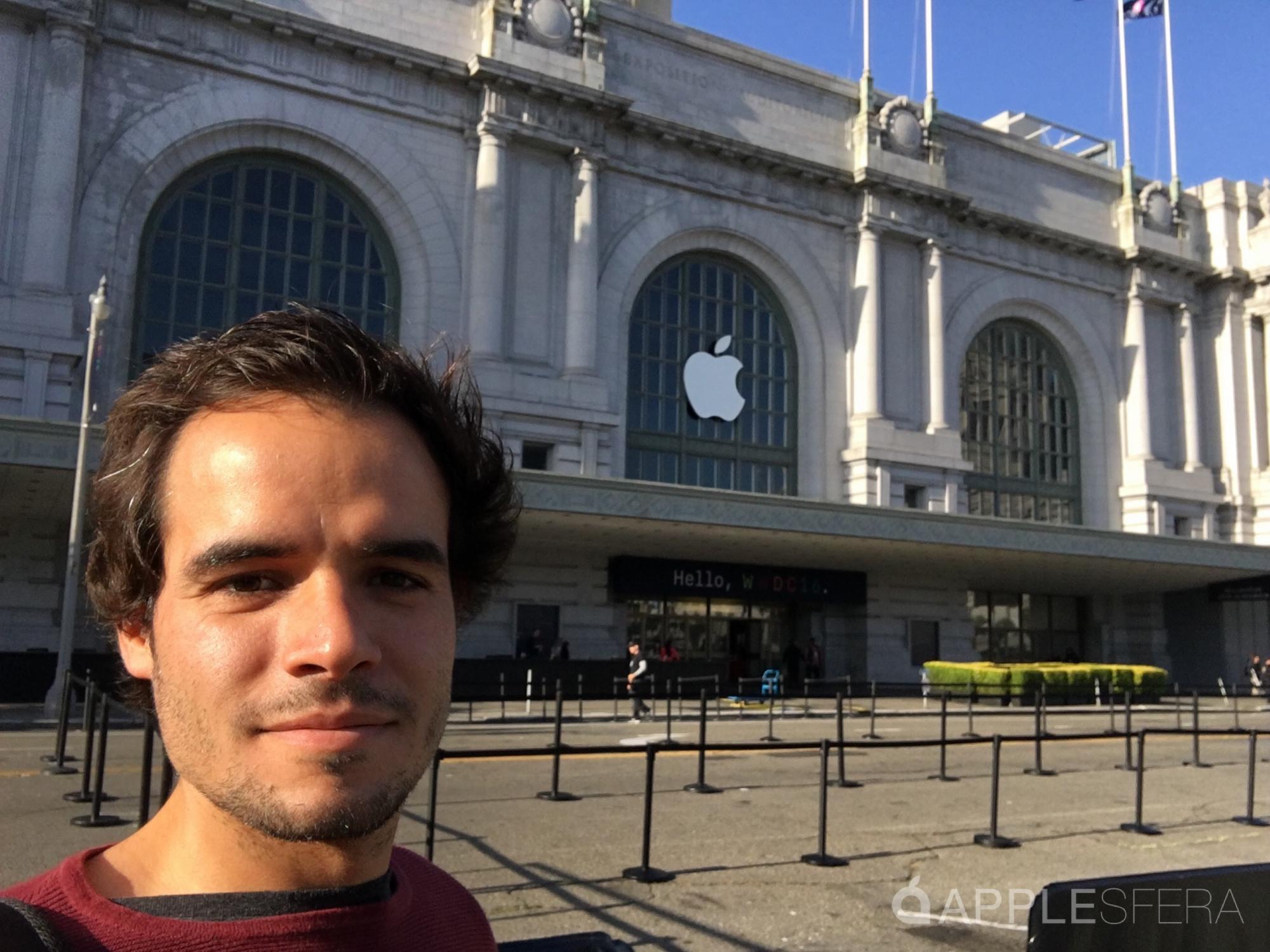 Foto de Primeras imágenes WWDC16 (2/17)