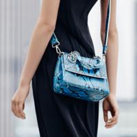 Be Dior Coco Azul en Bandolera
