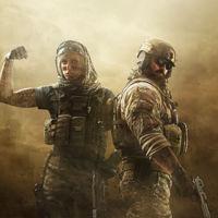 Estos son los contenidos de Operación Polvorienta, la nueva expansión de Rainbow Six Siege