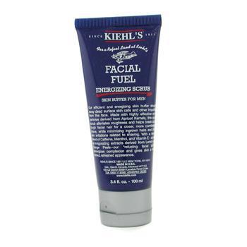 Exfoliante energizante Facial Fuel
