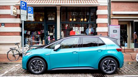 30 millones de coches eléctrico en Europa 2030