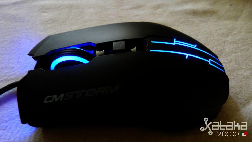 Foto de Mouse iluminación (2/7)