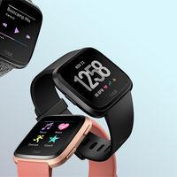 Fitbit sigue al día con su aplicación UWP para Windows que ahora se actualiza para ser compatible con la Fitbit Versa