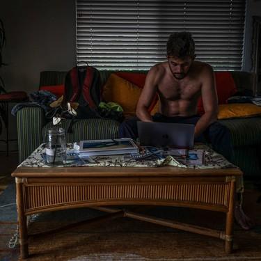 Diez consejos que harán del teletrabajo y tus conferencias por video un éxito al trabajar desde casa