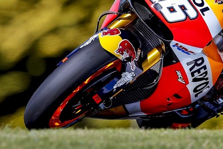 Dani Pedrosa Michelin Motogp Honda Australia 2017